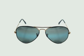 Ray-Ban RB3025L- Frente