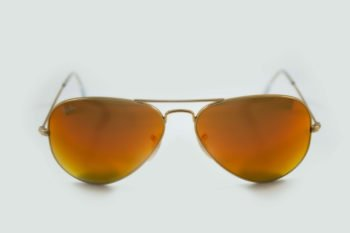 Ray-Ban RB3025L - Frente