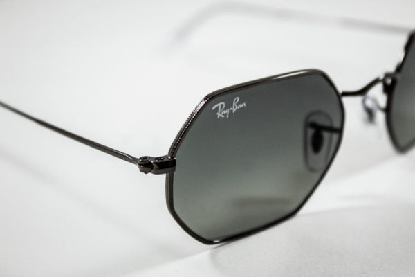 Ray-Ban RB3556N - Lente Externa