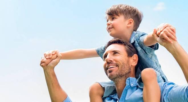 Dia dos Pais Pioner