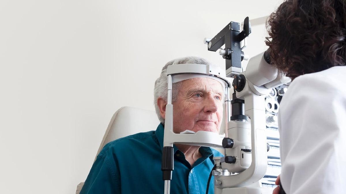 consultar oftalmologista